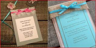 how to make wedding invitations new wedding invites yourself collection of wedding ideas