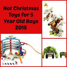 toys christmas 2015 best toys for 5 year old boys