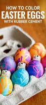 diy easter eggs tie dyed eggs easter egg and holidays