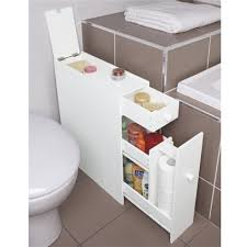 Narrow Bathroom Floor Cabinet Narrow Cabinet With Drawers For The Bathroom Wish It Wasn T So