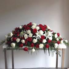 casket spray premium casket spray floral