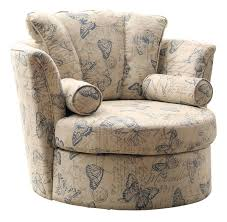 Swivel Accent Chair by Swivel Chairs