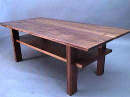 modern wood coffee table making your home look modern with a modern wood table the holland