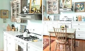 photo cuisine retro cuisine retro chic cuisines cuisine shabby chic cethosia me