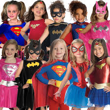 Superhero Halloween Costumes Girls Superheroes Girls Costumes Costume Model Ideas