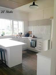 modern u shaped kitchen kitchen designs u layouts photos islands shaped design used white