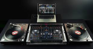 dj table for beginners a beginner s guide to digital vinyl systems