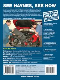audi a3 petrol u0026 diesel jun 03 mar 08 haynes repair manual