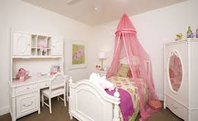 Things To Consider For Girls Bedroom Decor - Girls bedroom theme ideas