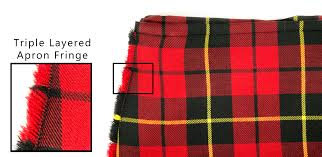 what is a kilt and types of kilts claymore imports