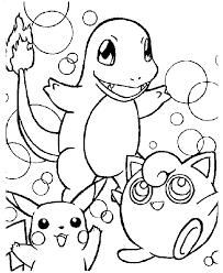 color pages pokemon coloring page exprimartdesign com