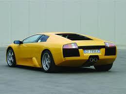 lamborghini murcielago back lamborghini is the world u0027s craziest supercar maker u2014 here u0027s how it