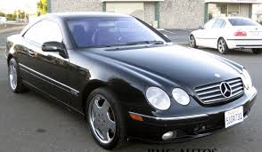 mercedes cl600 amg price 2001 mercedes cl600 for sale german cars for sale
