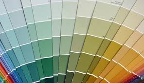 the best way to wade through a sea of paint choices laffco painting