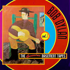the genuine basement tapes vol 1 bob dylan songs reviews