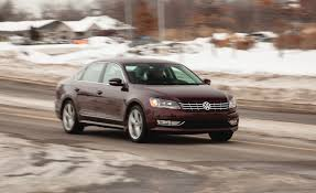 volkswagen diesel rolling coal 2013 volkswagen passat tdi diesel long term test u2013 review u2013 car