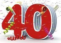 40 geburtstag spr che frau glückwünsche zum 40 geburtstag geburtstagswünsche