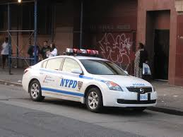 nissan canada legal department new york city police department