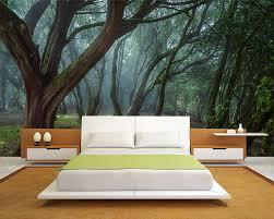 d o chambre b top 5 forest wall murals wallpaper ink