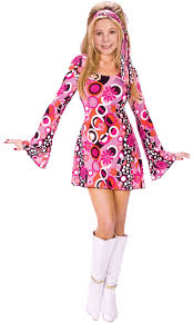 60 s halloween costume ideas be the first to write a review feelin u0027 groovy teenage costume