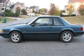 medium shadow blue 1987 ford mustang paint cross reference