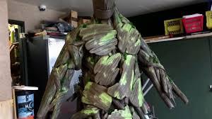 groot costume diy groot costume update