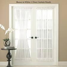 Side Window Curtains Front Door Sidelight Curtains Handballtunisie Org