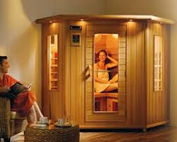 Keys Backyard Infrared Sauna by Comparision Outdoor And Indoor Infrared Sauna