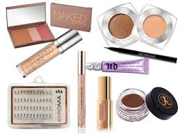 bridal makeup products revealed makeup products used to create s bridal