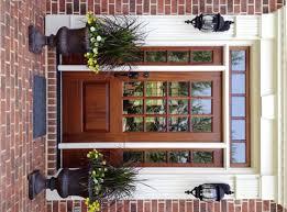 30 inspiring front door designs hinting towards a happy home 30