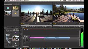 tutorial adobe premiere pro cc 2014 learn adobe premiere pro cc in ten minutes over the shoulder method