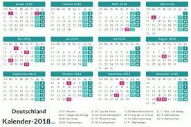 Kalender 2018 Hd 2018 Kalender Hd 2018 Druckbarer Kalender