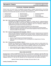 Aerobics Instructor Resume Corporate Trainer Cover Letter Gallery Cover Letter Ideas