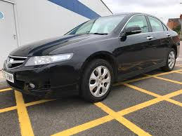used honda accord ex for sale motors co uk