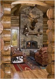 indoor log cabin decor decorative log cabin decor gallery