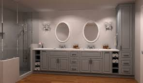 ikea kitchen cabinets in the bathroom designing different ikea bathrooms with ikea sektion cabinetry