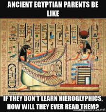 Grammar Meme Generator - 11 ancient egyptian memes that are too hilarious not to share