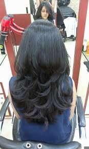 how to cut long hair to get volume at the crown seasonal hair trends creative stylists blog