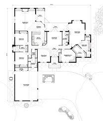 Floor Plans With Dimensions Model 2881 U2013 4br 3ba Southern Integrity Enterprises Inc