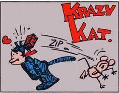 george herriman of krazy kat fame illustrators pinterest
