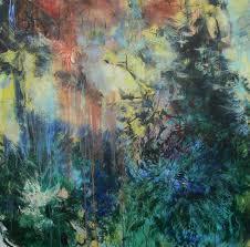 paint dream saatchi art midsummer night dream painting by agnieszka dabrowska