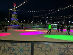enjoy the holiday season at downtown summerlin blog