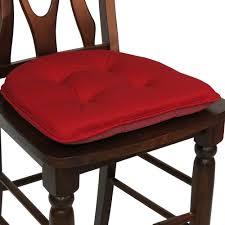 Bar Stools At Kohls Gripper Twill 2 Pk Chair Pads
