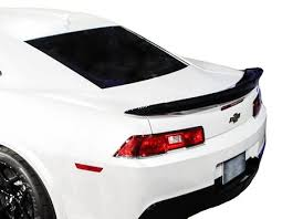 amazon com accent spoilers chevrolet camaro z28 high wing factory