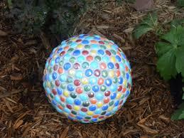 Gazing Globes Repurposed Three Quarter Annie