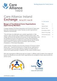 care alliance