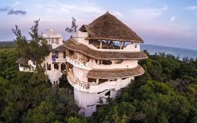 Coolest Treehouses The World U0027s Best Treehouse Hotels Telegraph Travel