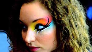 halloween airbrush makeup airbrush makeup classes airbrush academy makeup class youtube