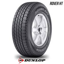 Awesome Travelstar Tires Review Dunlop Rover H T 235 65r17 104s Owl 235 65 17 2356517 60k Warranty