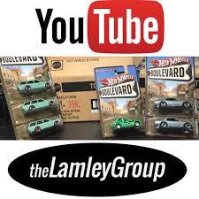 youtube lexus chase the lamley group